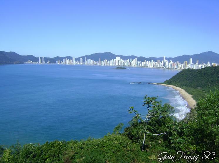 Morro do Careca - Balneário Camboriú - SC