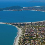 Praia da Pinheira Palhoca SC