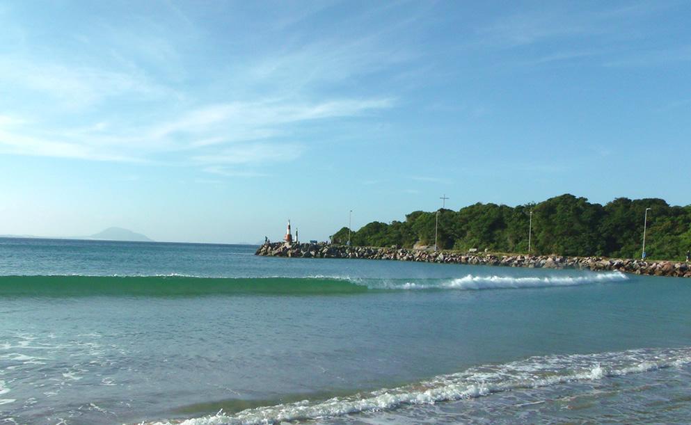 Barra da Lagoa – Florianópolis