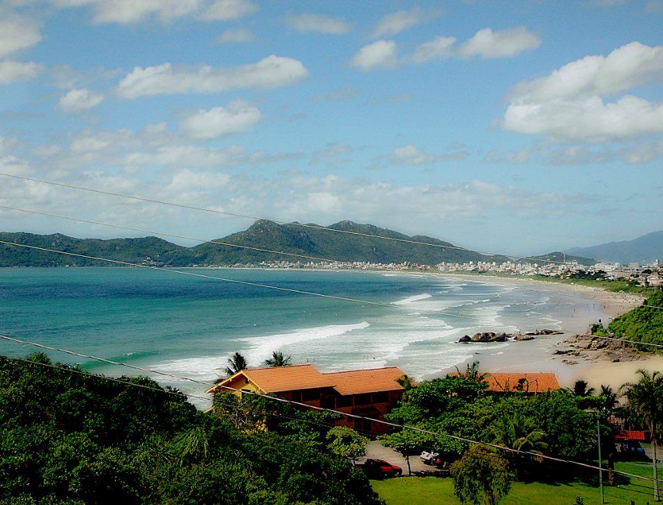 Praia de Mariscal - Bombinhas