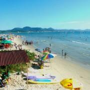 Ponta das Canas Praias de Florianopolis