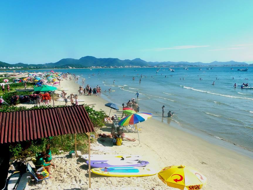Ponta das Canas – Florianópolis