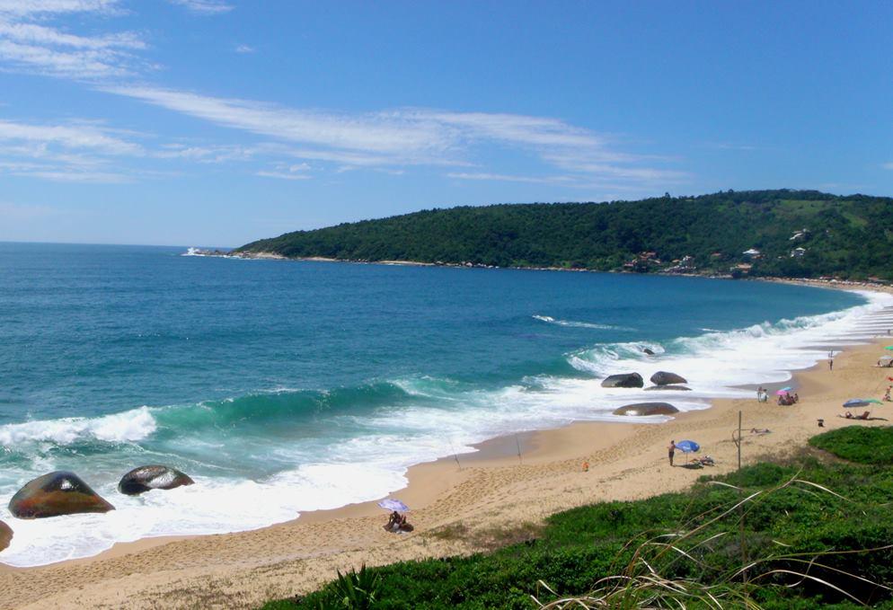 Praia de Taquaras - Balneário Camboriú