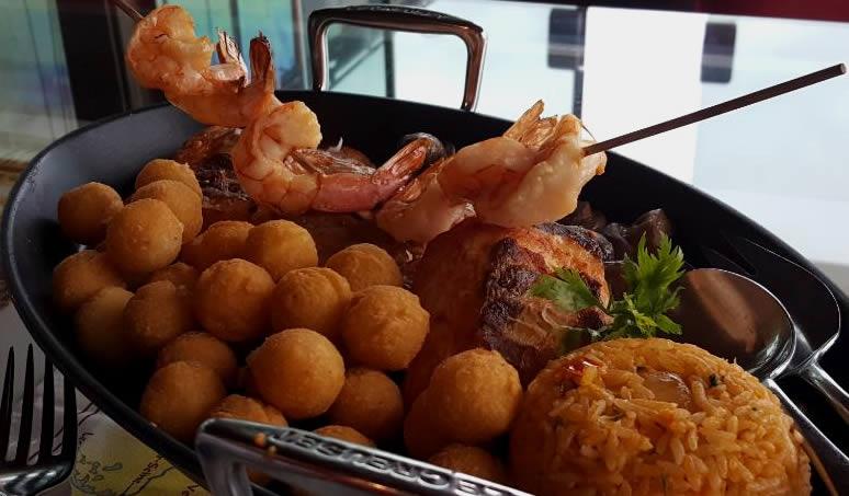 Resultado de imagem para a gastronomia de santa catarina