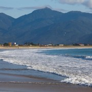 Praia da Pinheira SC