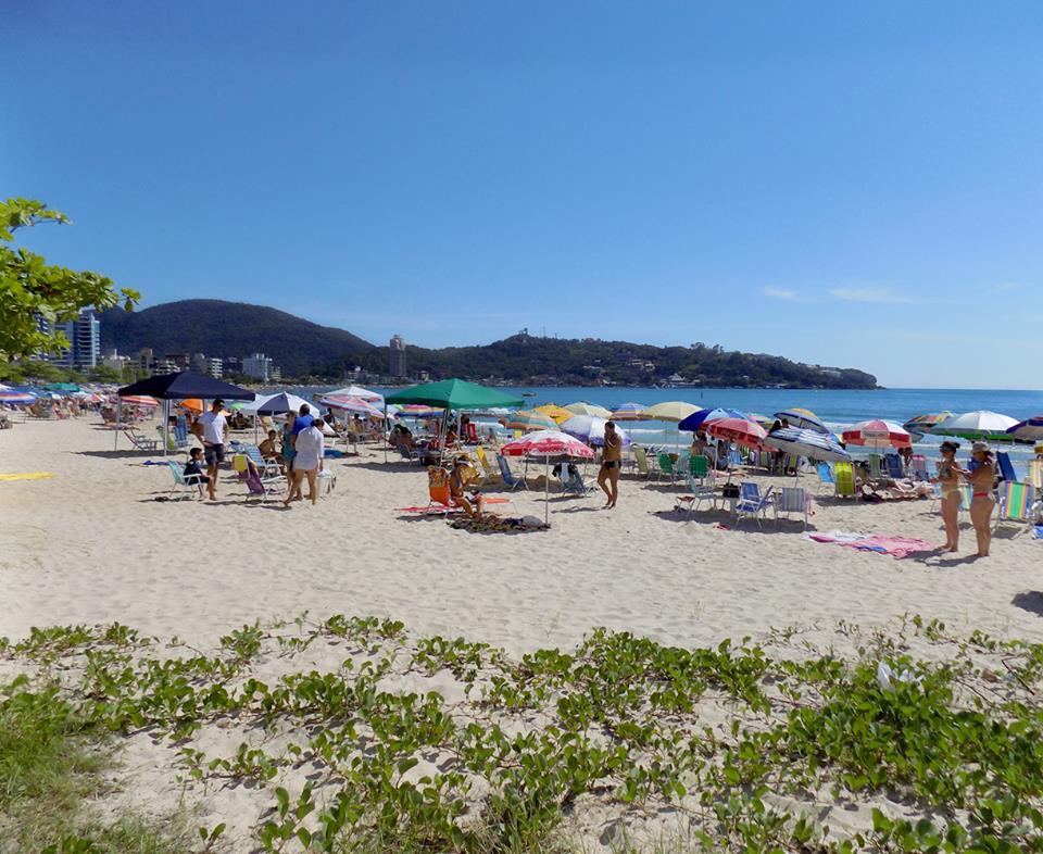 Praias de Itapema