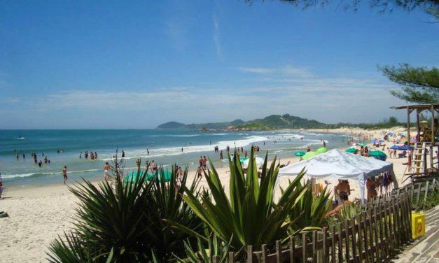 Praia da Ferrugem – Garopaba