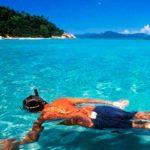 Tudo que você precisa saber para um passeio na Ilha do Campeche