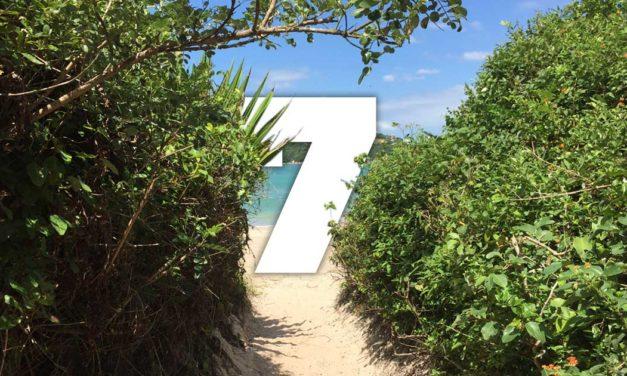 7 Bons Motivos pra Pegar Praia no Inverno em SC