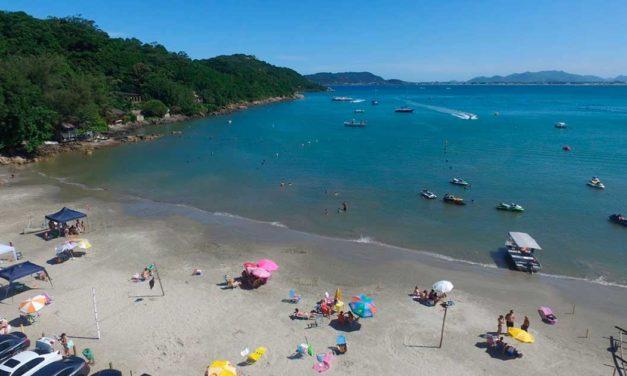 Praia da Ponta do Papagaio – Guia com Fotos, Mapa e mais!