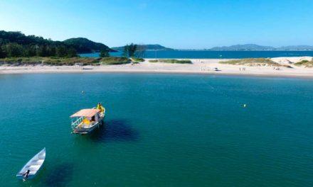 Praia do Sonho – Guia com Fotos, Mapa e mais!