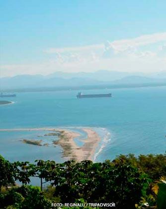 Praia do Forte São Francisco