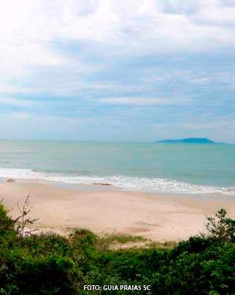 Trilha Praia Ilheus Governador Celso Ramos