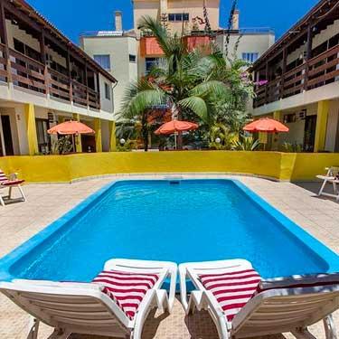 Preços Pousadas Florianópolis - Hotel Fênix