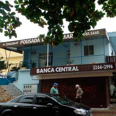 Preços Pousadas Florianópolis - Centralmar