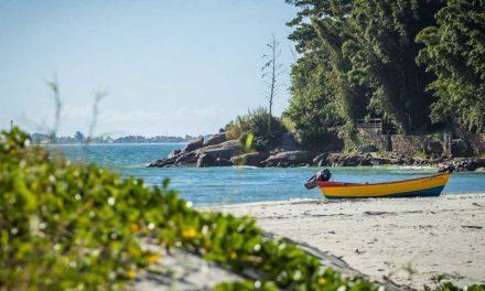Praias da Enseada da Pinheira – Guia com Fotos, Mapa e mais!
