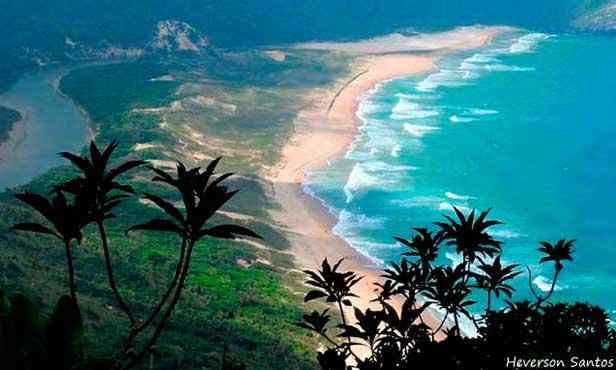 Melhores Praias Florianópolis