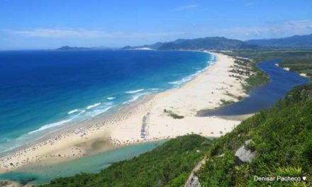 As 6 Praias de Santa Catarina Mais Famosas