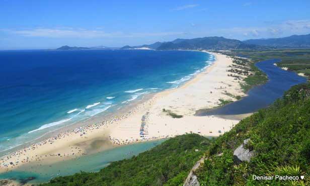 melhores praias santa catarina sc