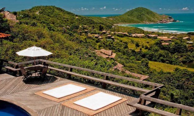 10 Pousadas e Hotéis Incríveis Para Ficar na Praia do Rosa